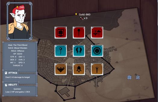 скриншот Questlike 0