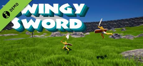 Swingy Sword Demo