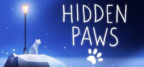 Сэкономьте 40% при покупке Hidden Paws в Steam