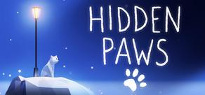 Hidden Paws