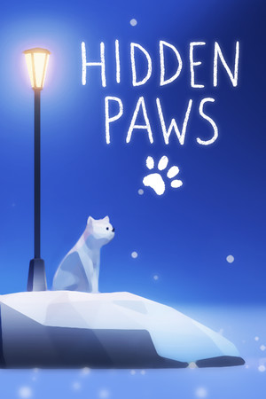 Hidden Paws poster image on Steam Backlog