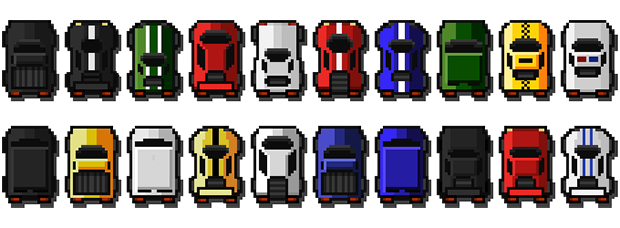 Micro Pico Racers On Steam