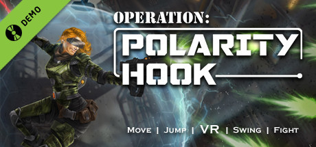 Operation: Polarity Hook Demo