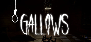 Gallows cover art