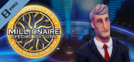 Who Wants To Be A Millionaire PEGI