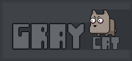 Teaser image for Gray Cat