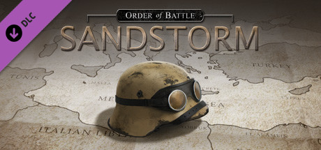 Order of Battle: Sandstorm