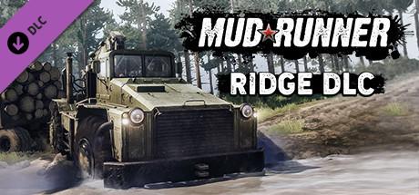 Spintires: MudRunner - The Ridge DLC