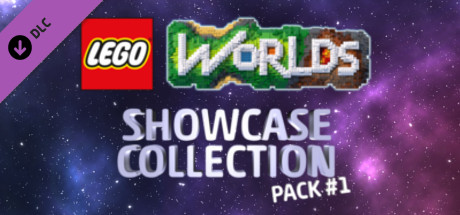 LEGO® Worlds: Showcase Collection Pack 1 on Steam