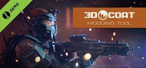 3DCoat Modding Tool Demo