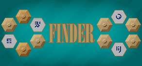 Finder cover art