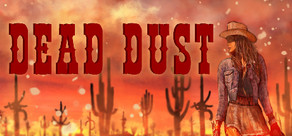 Dead Dust cover art