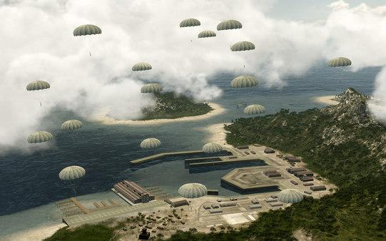 Скриншот из Battlestations: Pacific