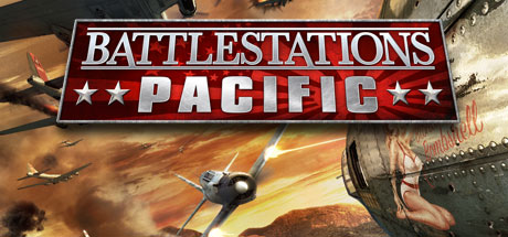 Купить Battlestations Pacific