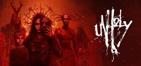 Unholy - новая стэлс\хоррор игра, от создателей Painkiller, Bulletstorm и Gears of War