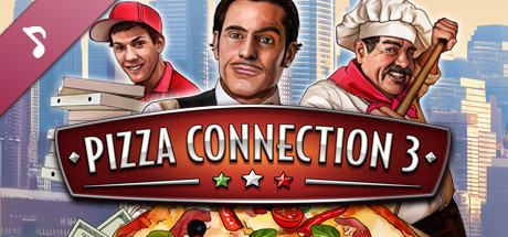 Pizza Connection 3 - Soundtrack