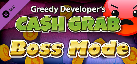 Cash Grab - Boss Key