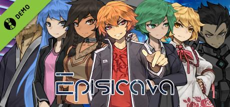 Episicava - Vol. I Demo