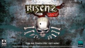 Risen 2: Dark Waters - Air Temple DLC video