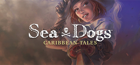 Sea Dogs: Caribbean Tales