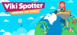 Viki Spotter: Around The World cover art