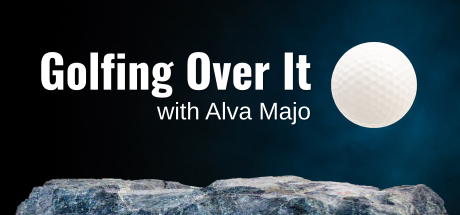 View Golfing Over It with Alva Majo on IsThereAnyDeal