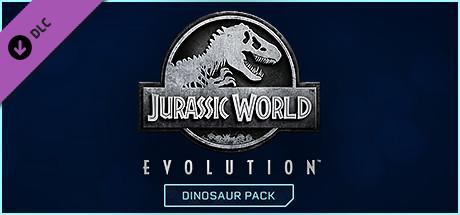 Jurassic World Evolution - Deluxe DLC
