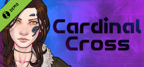Cardinal Cross Demo