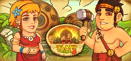Island Tribe 3 cover art