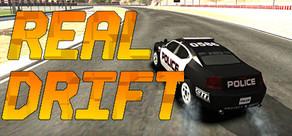 Real Drift cover art