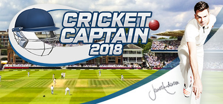 Cricket Captain 2018 PC Free Download