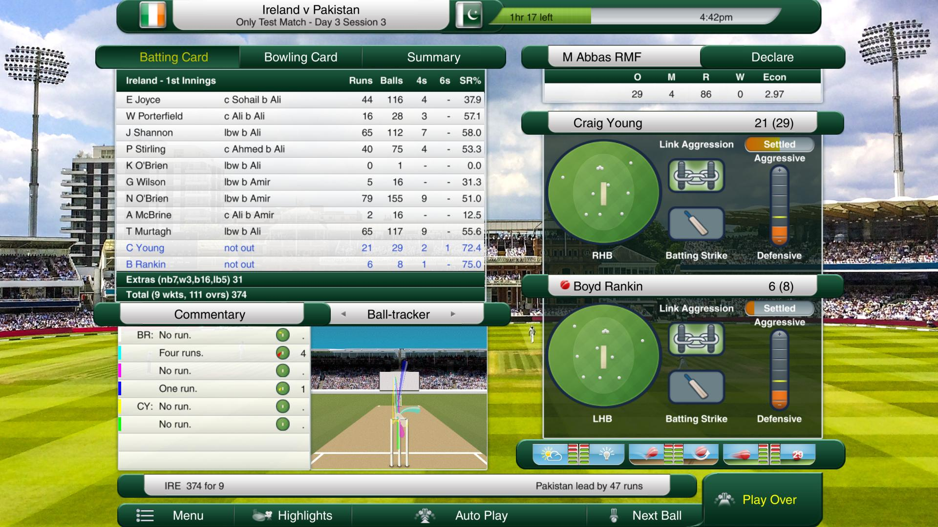 cricket captain 2019 game download