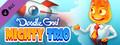 Doodle God: Mighty Trio - Rocket Boost DLC-dlc