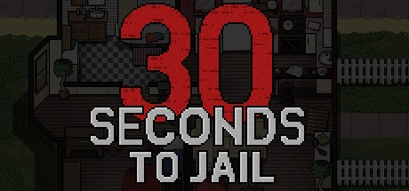 Teaser image for 30 Seconds To Jail