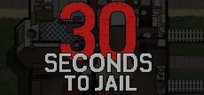 30 seconds to jail cover art