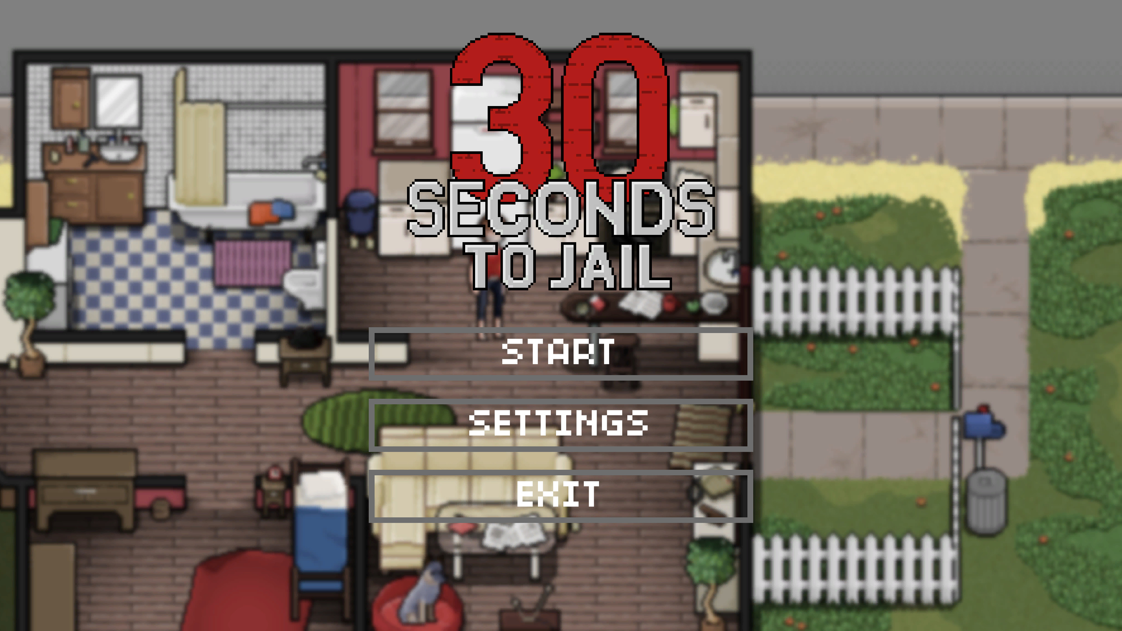 30 Seconds To Jail Game