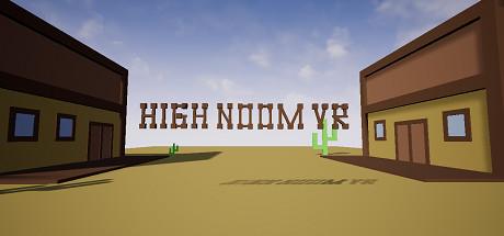 High Noom VR