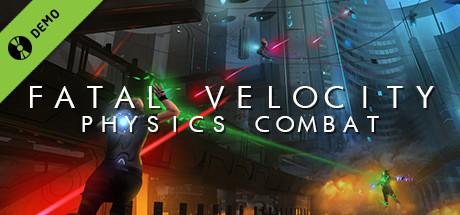 Fatal Velocity: Physics Combat Demo