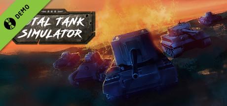 Total Tank Simulator Demo