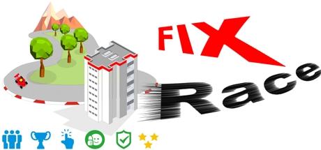 Fix Race