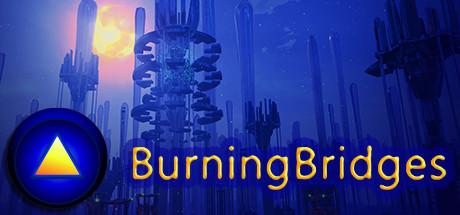 BurningBridges VR cover art