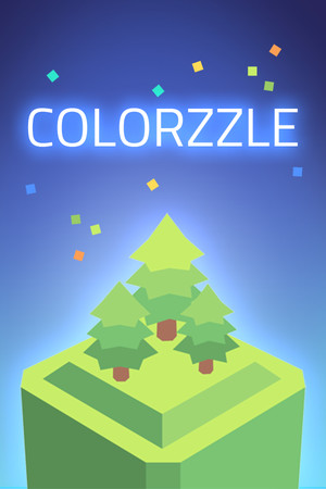 Colorzzle poster image on Steam Backlog