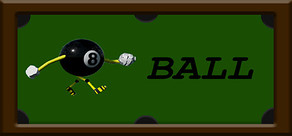 8 Ball cover art
