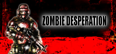 Teaser image for Zombie Desperation