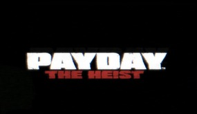 PAYDAY™ The Heist video