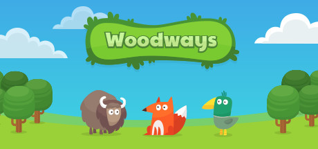 Woodways cover art