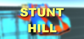 Stunt Hill cover art