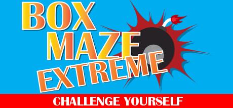 Box Maze Extreme