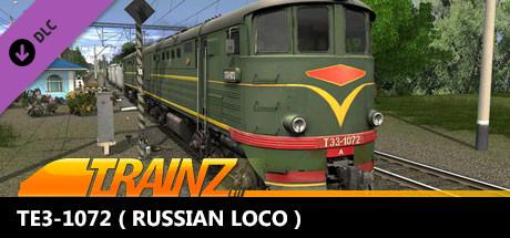 TANE DLC - TE3-1072