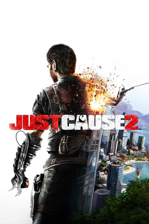 Just Cause 2 poster image on Steam Backlog